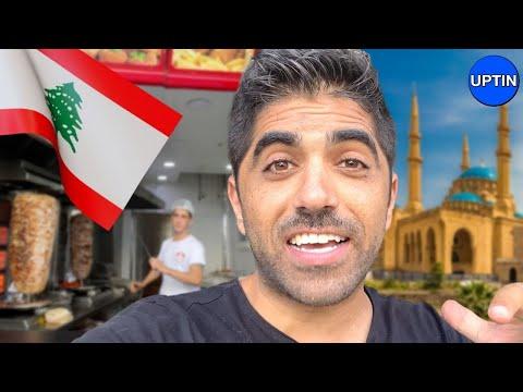 $28 Day in Lebanon (2021)