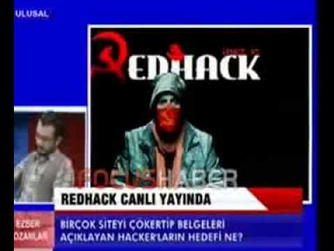 Dolar 3 tl Oldu Red Hack Akp hükümetini tehtit etti