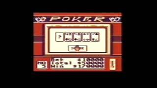 Game Boy - Casino Funpak