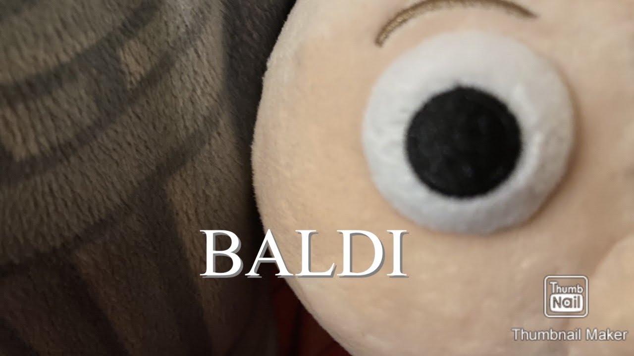 The SuperMarioBros and Friends Season One Episode 3: Baldi!