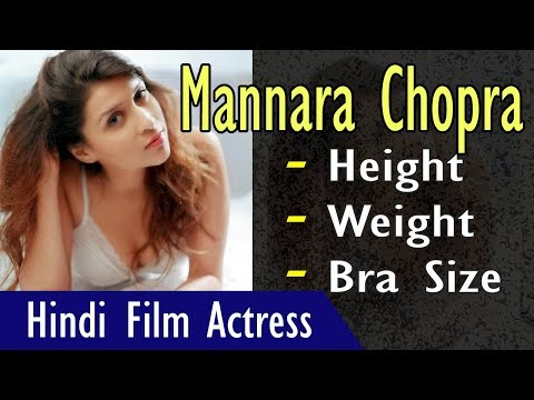 Mannara Chopra Biography | Lifestyle | Age | Height | Weight | Gyan Juction
