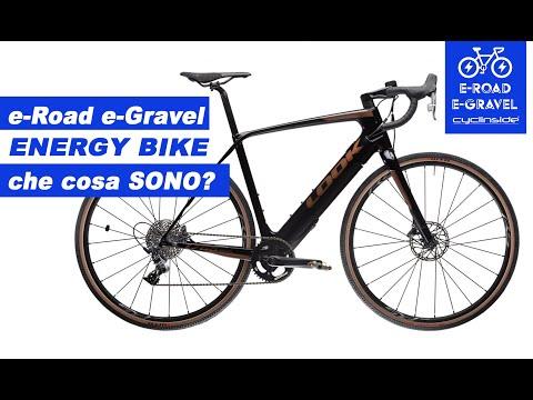 """e-Road e-Gravel """"ENERGY"""