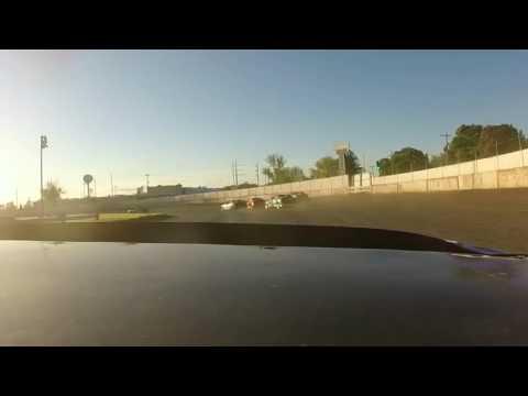 West Liberty Raceway Heat 05-14-16 - 88C