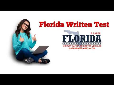 2018 DMV Written Test Questions and Answers/ written exam/drivers license test
