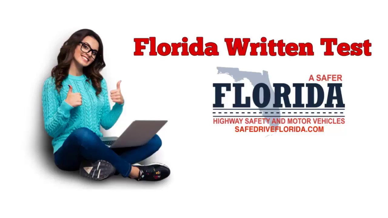 florida drivers permit test study guide