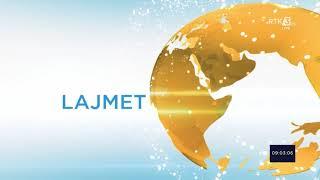 RTK3 LAJME 09:00 21.04.2021