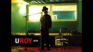 U Roy Feat The Mighty Diamonds - I Need A Roof