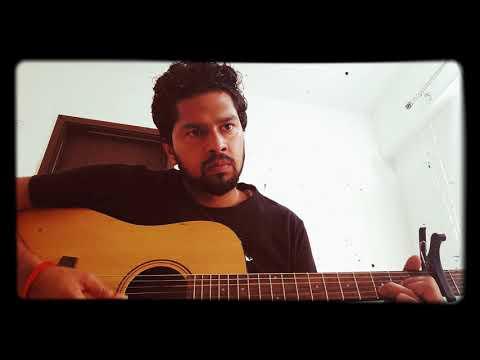 Ab Kya ghazal sunaoon cover || Talat Aziz