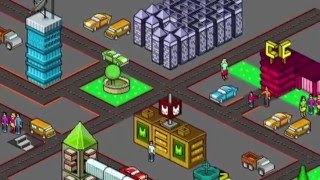 Geometric Town - SOS STEM PBL Level 2 Project