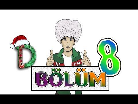 Turkmen Dubsmash videolar Toplumy 8