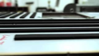 Как устроена типография?(Лучшая типография в Москве - http://ark-print.ru Типография Арк-принт! Работаем практически 24 часа, быстро обрабатыв..., 2014-12-29T10:15:17.000Z)
