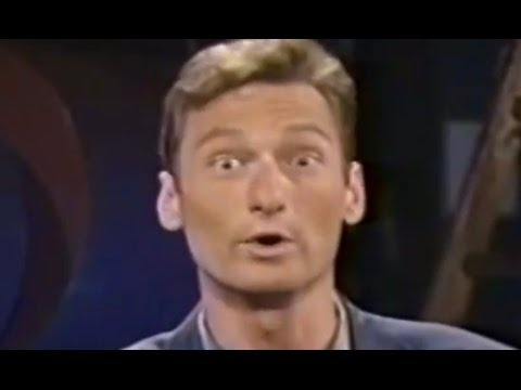 Goodnight America  Ep. 2 with Ryan Stiles, Jackie Stallone, & Charles Fleischer