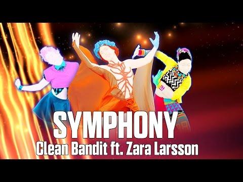 Just Dance 2017 | Symphony by Clean Bandit ft. Zara Larsson | Mash-Up