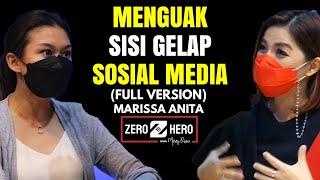 Download lagu KATA MARISSA ANITA TENTANG INSECURE & DEPRESI KARENA SOCIAL MEDIA (ZERO TO HERO FULL VERSION)