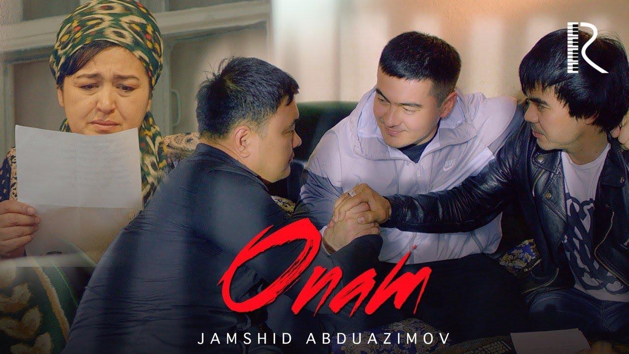 Jamshid Abduazimov - Onam