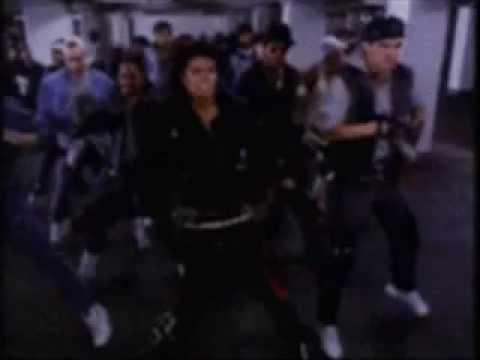 Michael Jackson-Who's Bad ?.