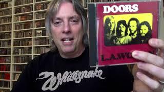 Ranking the Studio Albums: The Doors