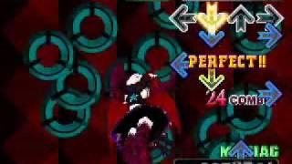 Dance Dance Revolution Konamix: PARANOiA- 180