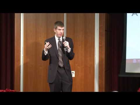 Economic Forecast for South Carolina in 2016 - Presented by Dr. Joey Von Nessen