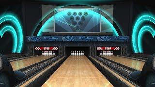 Bowling Game 3D - iPhone / iPod & Android - Gameplay Video