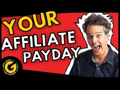 How To MAKE MONEY with Affiliate Marketing & A YouTube Channel