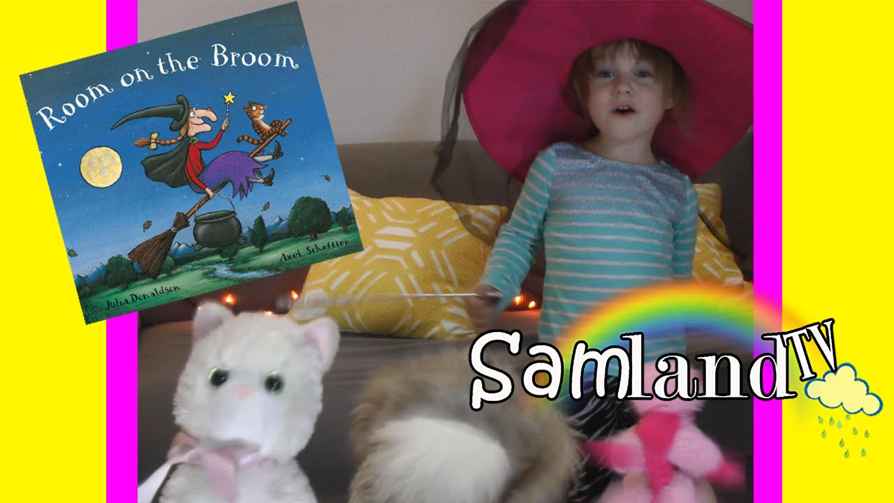 room on a broom live room on the broom read and play along with subtitles 22895