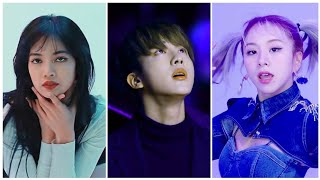 Kpop iconic, viral and funny moments
