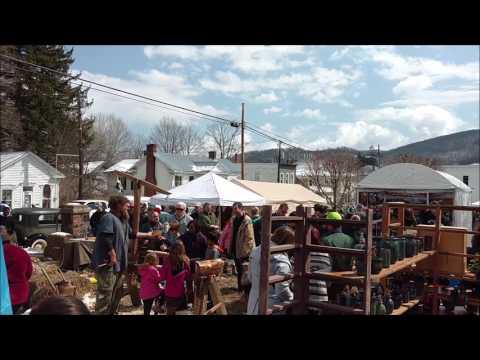 Maple Festival 2017 Highland County, VA