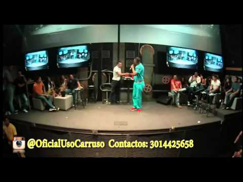 USO CARRUSO & TORONBOLO WELL1