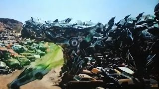 "Transformers 5 : The Last Knight  - ""DINOBOT"" Sneak Peek [HD]"