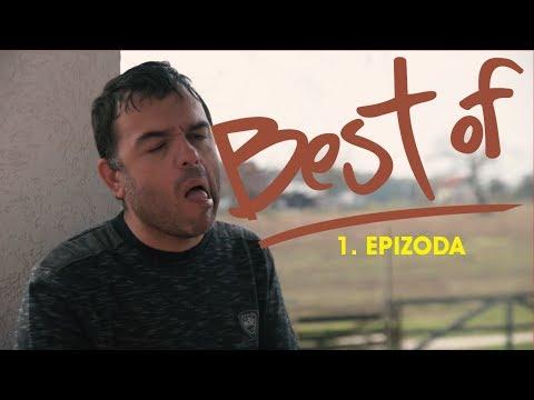DOBRO JUTRO KOMSIJA EPIZODA 1 - BEST OF (BN Televizija 2019) HD