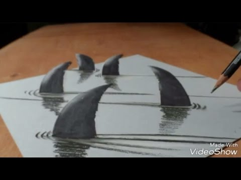 3D Art Drawing Collections