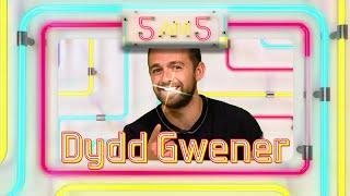 5am5 Dydd Gwener - Cwestiynau