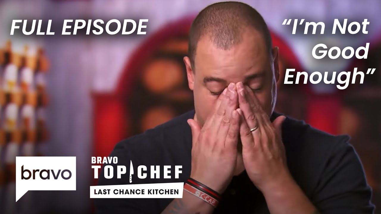Download Brother Gets Kicked Out   Season 16 Final Part 2   Top Chef: Last Chance Kitchen (S16 E07)
