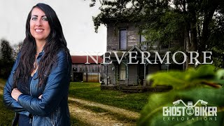 Ghost Biker Explorations: Nevermore, S2 Episode 3