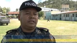 LABOR DE HERMANAS FRANCISCANAS EN CENTROS PENALES DE SANTA ROSA DE COPÁN