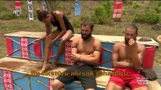 Dokunulmazlık Oyunu 2.Bölüm - Survivor All Star (6.Sezon 82.Bölüm)