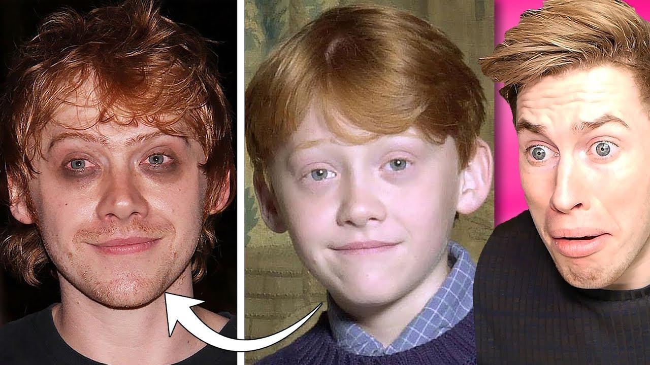 Harry Potter Heute