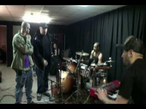 Black Star Band — Репетиция