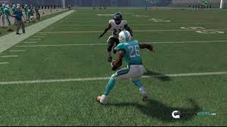 TOP 10 BEST JUKES,SPINS,STUDDER STEPS OF MADDEN 25 17