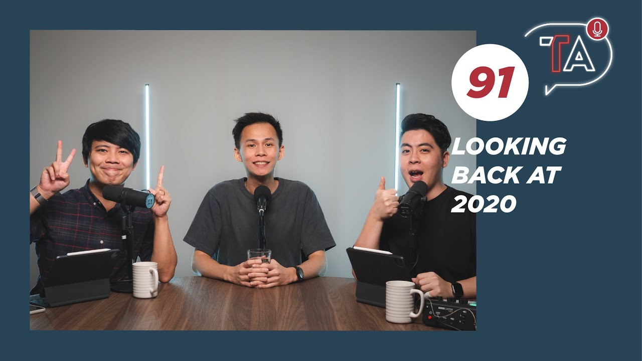 #91 Things We Learned In 2020, Our Lowlights And Highlights & What We'll Change In 2021