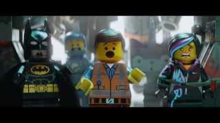 映画『レゴ®ムービー』TVCM(15秒 サイコー編)【HD】 2014年3月21日(金・祝)公開