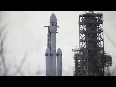 Why hasn't SpaceX's Falcon Heavy flown again?