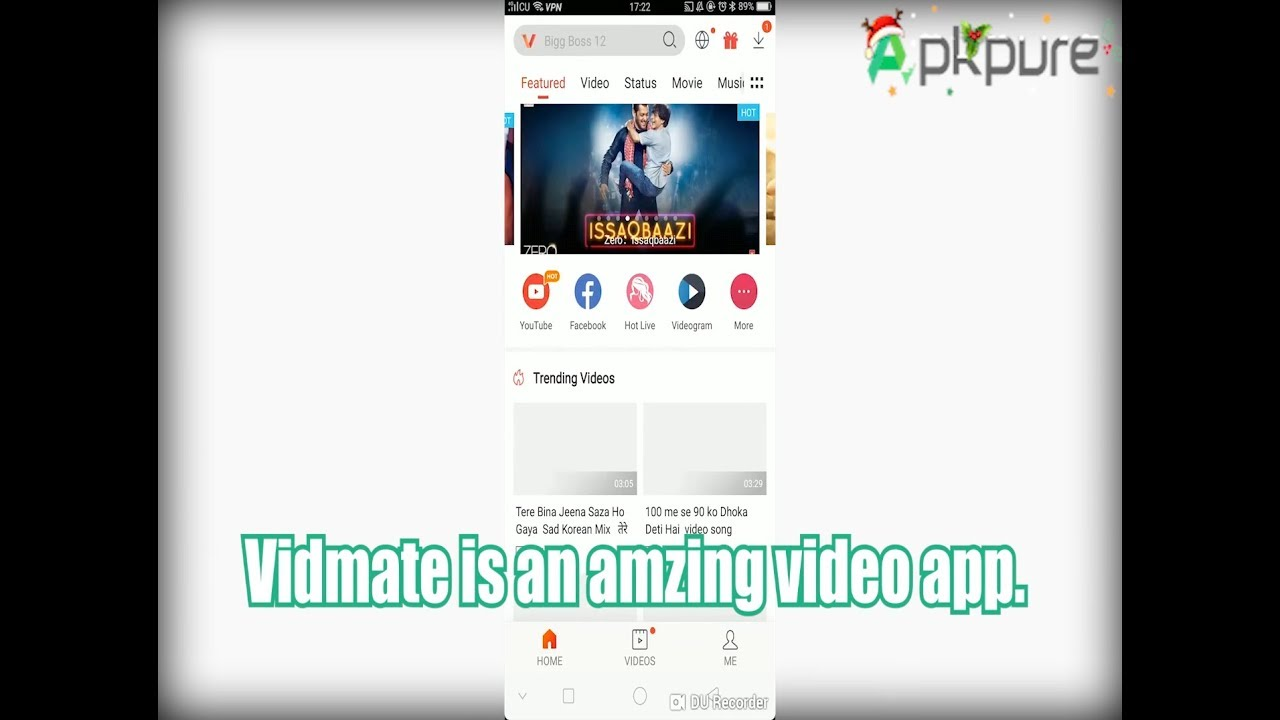 Apk pure app download jio phone | Jio music caller tune