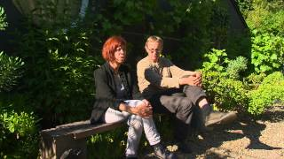 Jardin de Normandie : Jardin, Intérieur à ciel ouvert