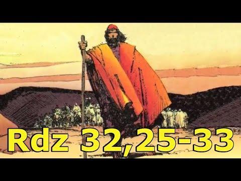 Historia Jakuna-Izraela