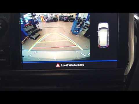 Peugeot Citroen Toyota 2017 NAC Multimedia interface
