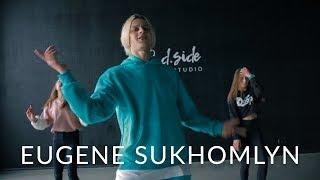 Flesh - Tokyo Drift | Choreography by Eugene Sukhomlyn | D.Side Dance Studio