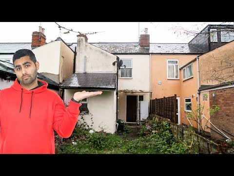 Day In The Life Of A Property Developer | Finding Auction Properties To Buy