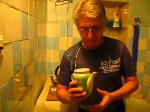 Промывание лакун небных миндалин: 2 основных метода